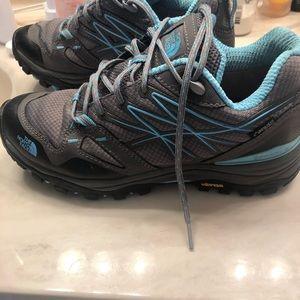 Women's North Face Hiking Shoe
